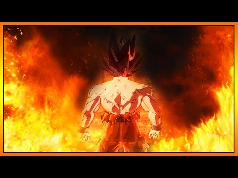 GOKU'S NEW LIMIT BREAKER FORM?! Ultimate God Goku Unleashed | Dragon Ball Xenoverse 2 Mods