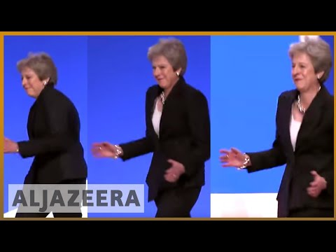 🇬🇧 UK's May 'not afraid' to leave EU without Brexit deal | Al Jazeera English