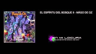 El espíritu del bosque (Outro) - Mägo de Oz (Con Patricia Tapia)