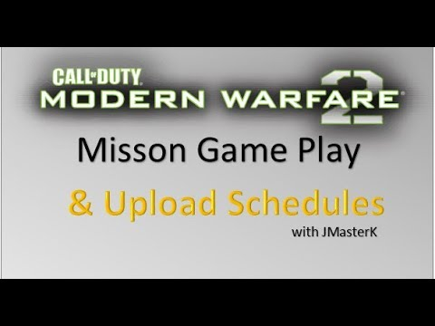 MW2 Missions - NIGHT AT THE MUSEUM - Random Call of Duty