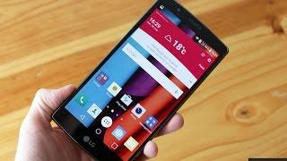 LG G4 - LG G4 - Test en Français par Phonandroid