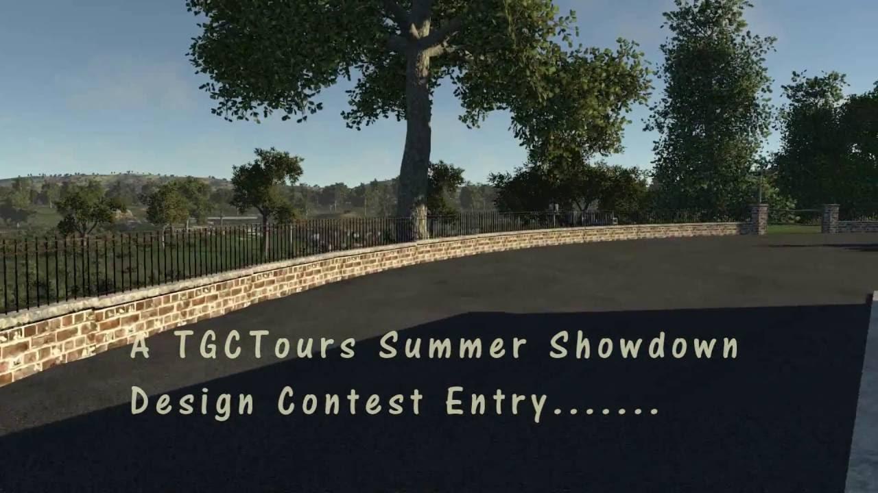 TGC: Willobank Golf & Country Club - Golf Simulator Forum
