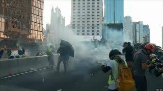 VOA连线(海彦):香港最新局势发展