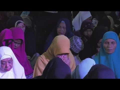 Perayaan Maulid Nabi Muhammad SAW 1441 H Di Pajak Ikan Langsa ( Part 3 )
