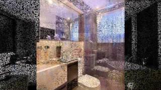 Banheiros Decorados Com Requinte E Sofisticação!