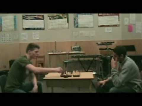 Montage of Chess