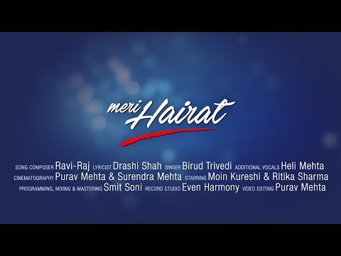 Thumbnail: Meri Hairat - Full Song