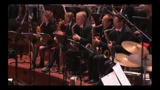 Metropole Orchestra: Vince Mendoza & Duke Ellington