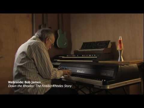 Down the Rhodes Webisode: Bob James