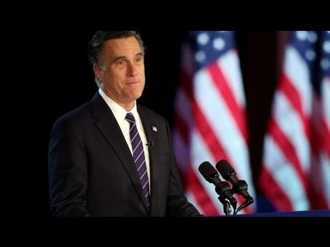 Romney Campaign Genuinely Shocked at Loss