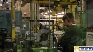 ESC Services - Introduction Video -  Machine Specific Lockout Tagout Procedure Creation Services
