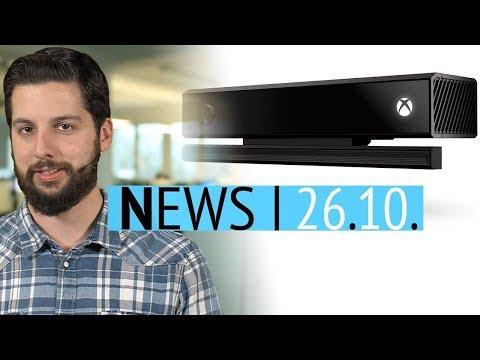 Microsoft stoppt Kinect für immer - Animal Crossing für iOS - News