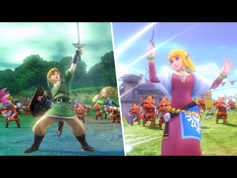 hyrule warriors ocarina time dlc exclusive gamestop