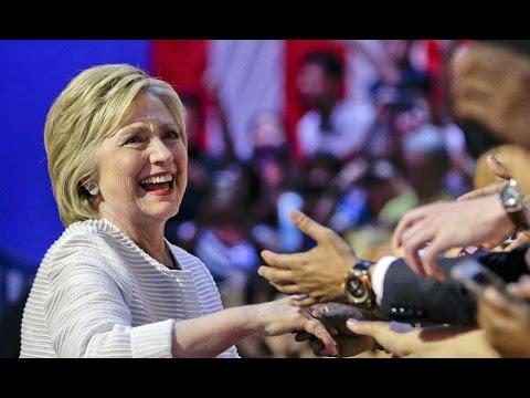 #LoserDonald Too Unstable. Republican Billionaires Funding Hillary.
