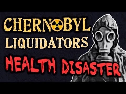 Chernobyl Liquidators Health Research