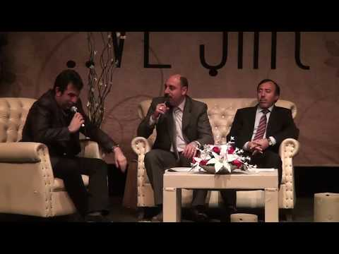 Mehmet Nuri PARMAKSIZ-Ahmet COŞKUN ve Şiir - 04.12.2013