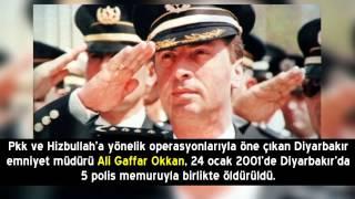 Türkiyenin 10 Faili Meçhul Cinayeti