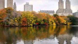Charlie Parker, Autumn in New York