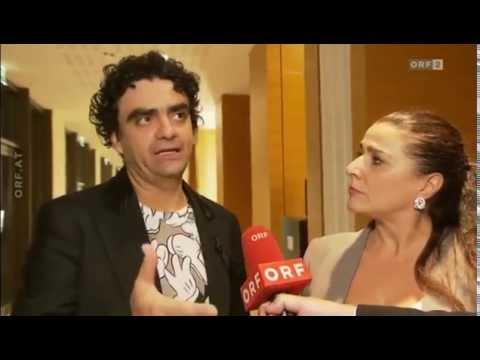 """Iphigenie"" in Salzburg - Rolando Villazón & Cecilia Bartoli"