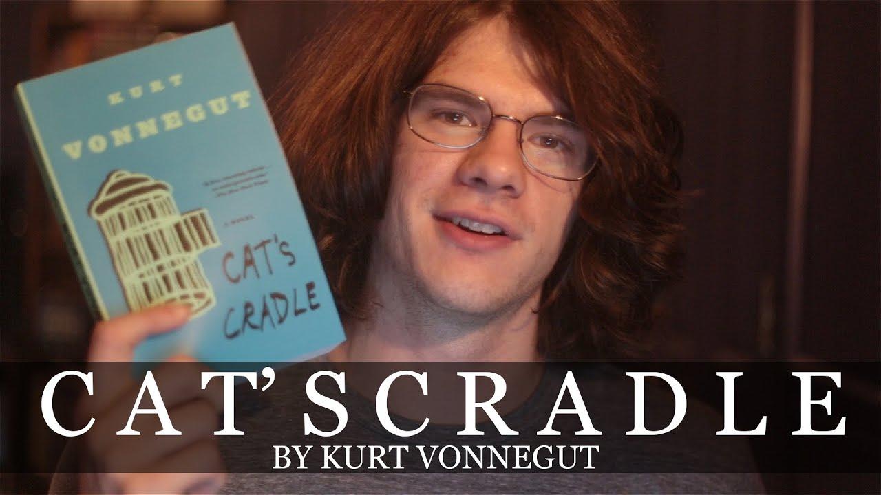Cat S Cradle Kurt Vonnegut Review