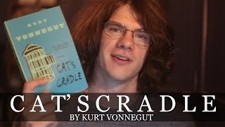 cat's Cradle by Kurt Vonnegut  Review & Discussion