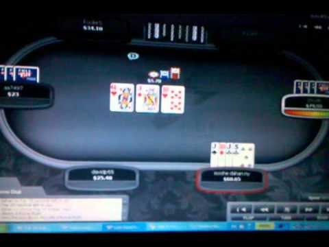 Fulltilt Taking Your Money Dont Play In This Site