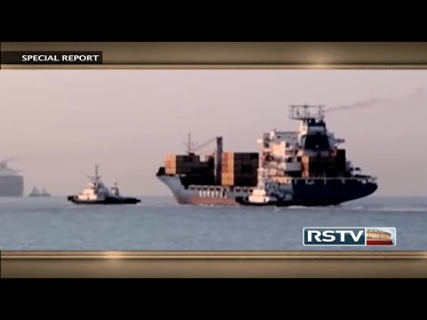 Special Report - Merchant Shipping (Amendment) Bill, 2013