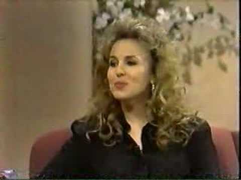 Genie Francis on Joan Rivers 3 final
