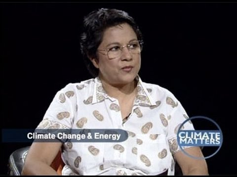 Climate Matters : Climate Change & Energy