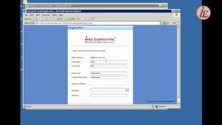AdHoc Encryption with F-Secure Messaging Security Gateway (Inter Engineering Demo)