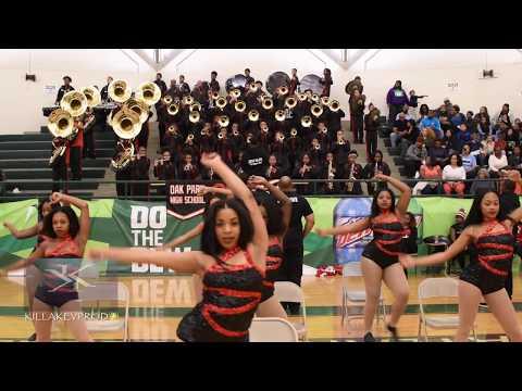 KIPP Atlanta High School Jamboree - 2018