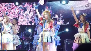 BNK48 - Sakura no Hanabiratachi ความทรงจำและคำอำลา @ CAT Expo 5「Pun BNK48 Fan Cam」25.11.18 【4K】
