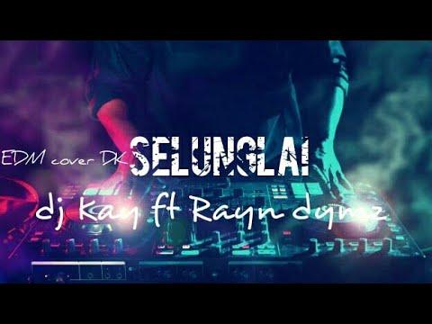 Dj Kay Ft Rain Dym (TRIBUTE) EDM STYLE BEATS/ #Dk_Thadou #subscribe Thadou Kuki Love Song