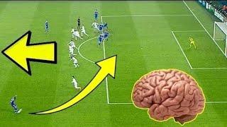 Brain plaYing in Football •In 2018•HD