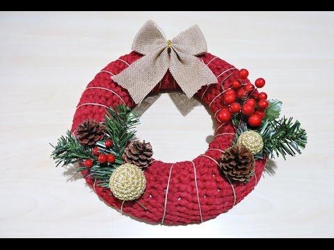 Patrón Navidad Amigurumi - Sueños Blanditos | 360x480