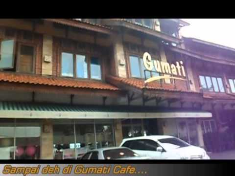 Gumati cafe, Paledang - Bogor