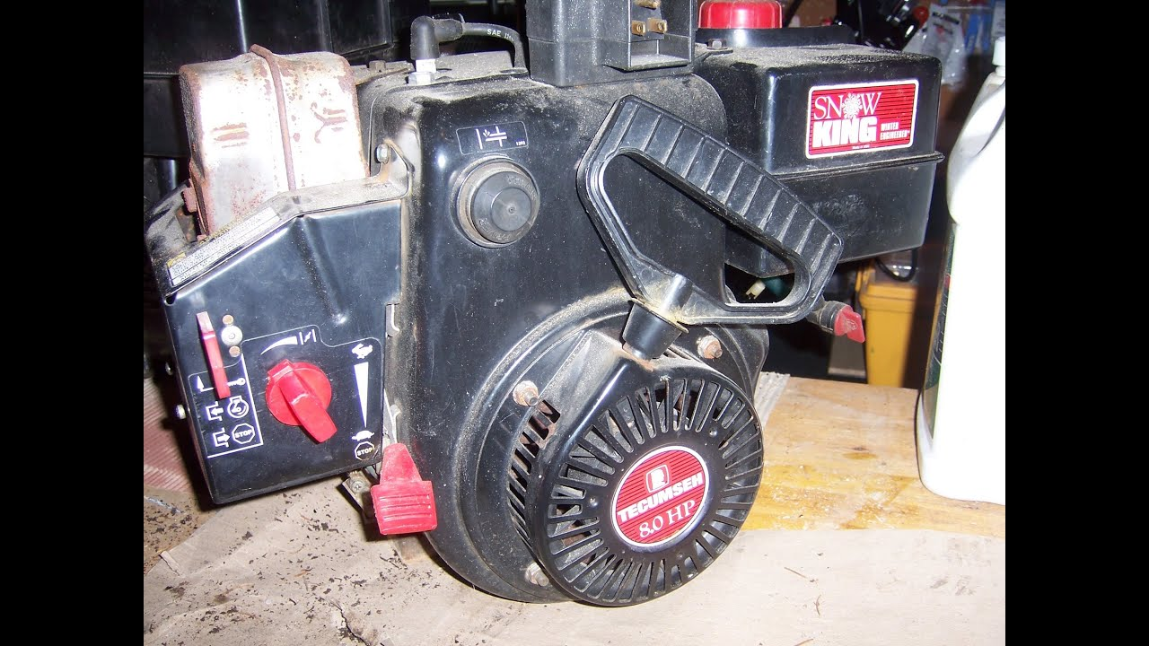 medium resolution of tecumseh governor and carburetor linkage horizontal shaft