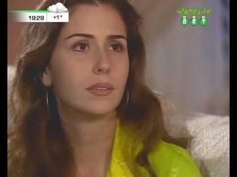 Семейные узы (54 серия) (2000) сериал
