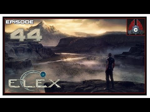 Let's Play ELEX With CohhCarnage - Episode 44