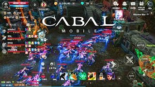Cabal Mobile 카발 모바일 - Mission …