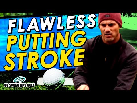 GG's Flawless Putting Stroke Tempo Drill