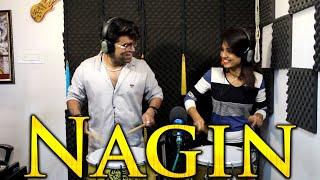 Nagin | Walk Band App | Janny Dholi & Savita Waghmare
