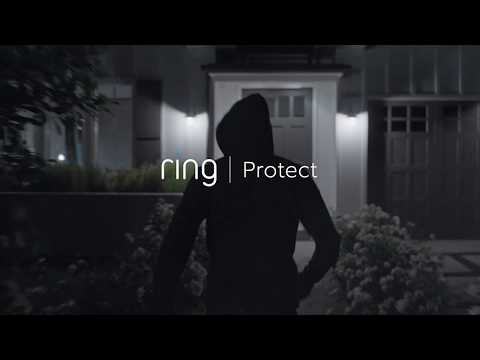Ring Protect connected home security system