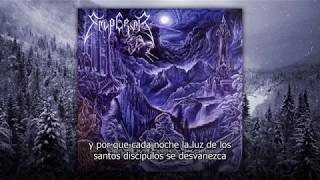Emperor - In the Nightside Eclipse subtitulado