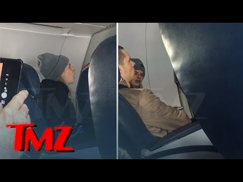 Ex-'Voice' Contestant Juliet Simms -- Hauled Off Plane for Fighting Husband | TMZ