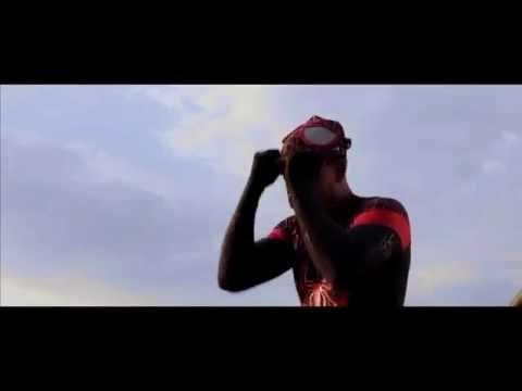 Spider-Verse - Trailer #1 - Tom Holland,Andrew Garfield,Tobey Maguire Movie