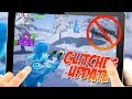 Download Fornite Mobile Ice Storm Update - DOUBLE PUMP GLITCH FIXED - GHOST SHOOTING EXPLAINED