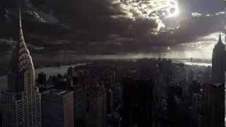 "The Strain"" (2014) Trailer HD"
