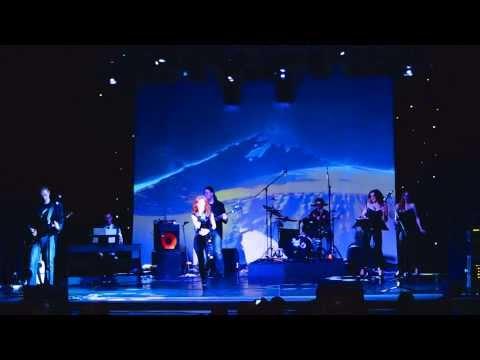 Aura - Wanna be your stranger (amateur video, live in Minsk 28.11.2013)