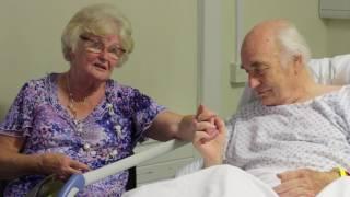 Coronary care unit wedding 21 06 17